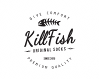 KillFish Socks