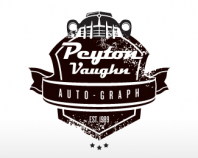 Peyton V. Auto-Graphy (car photography)