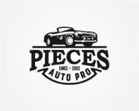 Pieces Auto Pro