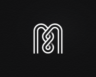 M8 monogram