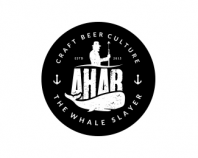 Logo design for Ahab