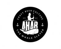 Logo design for Ahab