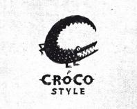 Crocostyle