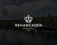 Rehancaden Logo Design / Brand Mark