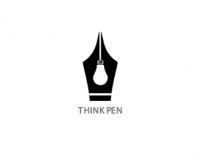 think pen