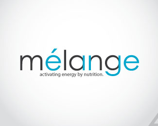melange - activating energy by nutrition