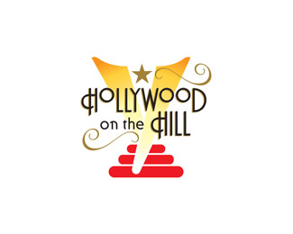Hollywood Logo