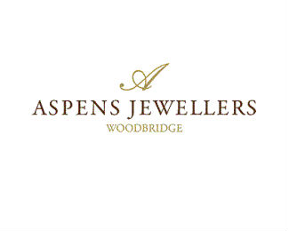 Aspens Jewellers - Official Logo