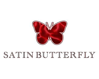 Satin Butterfly