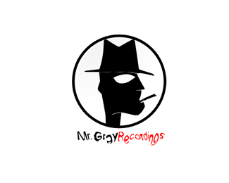 Mr. Gray recordings