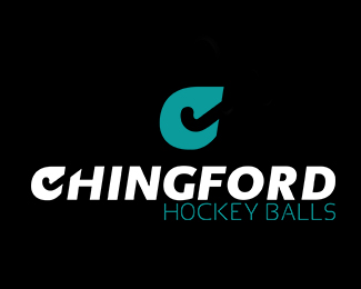 CHINGFORD HOCKEY BALLS