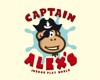 Captain Alex's indoor play world