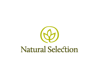 Natural Selection (logo 2)