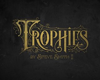 Trophies | Logo | California