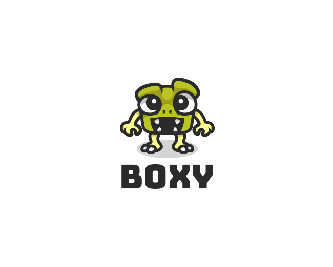 Boxy Monster