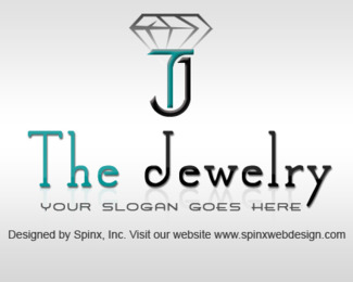 Free And Attractive Logo For Jewelry Shop