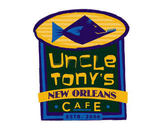 Uncle Tonys New Orleans Cafe