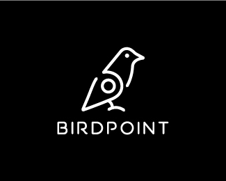 Bird Point Logo