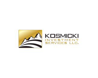 kosmicki Investment Service Logo