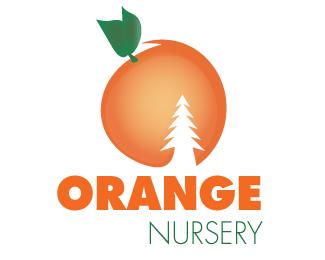 Logopond Logo Brand Amp Identity Inspiration Orange Nursery