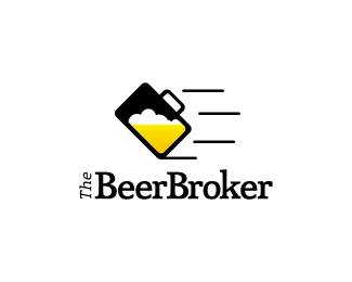 The Beer Broker
