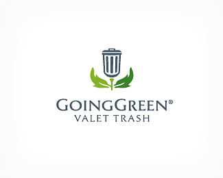 GoingGreen Valet Trash
