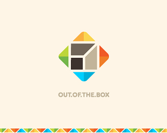 day 46 - out of the box