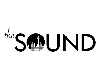 The Sound (band logo)