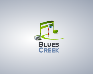 blues creek golf