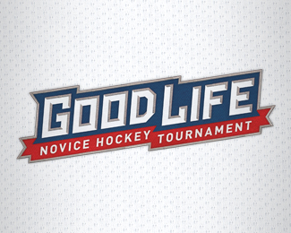 Good Life hockey tournament