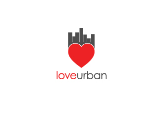 Logo for loveurban