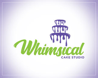 Whimsical Cake Studio