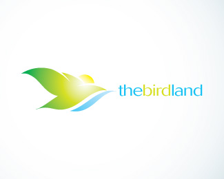 the bird land