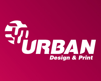 urban print and design