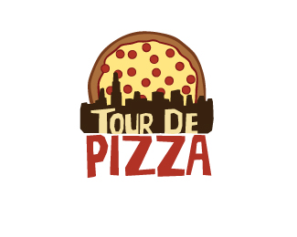Tour De Pizza