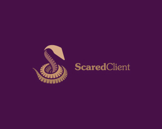 day 68 - scared client