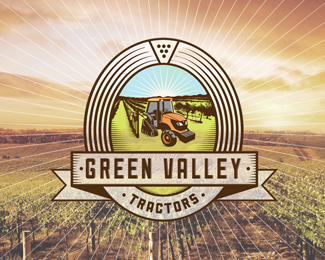 Green Valley Tractors