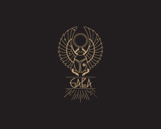 The Golden House of Gaea