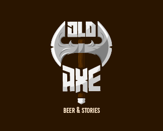 Old Axe - Beer & Stories