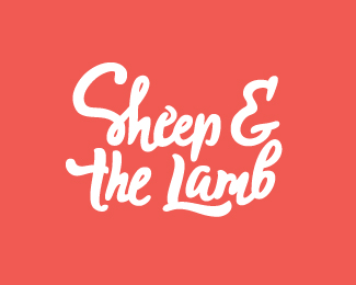 Sheep & the Lamb