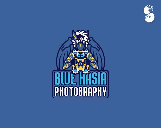 Blue Hasia Photography