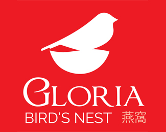 Gloria Bird Nest