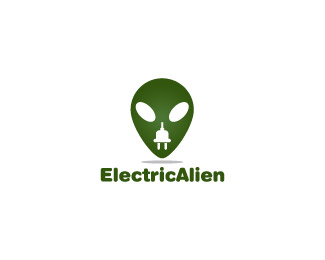 Electric Alien