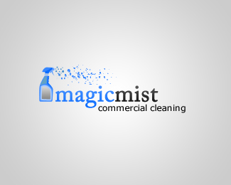 MagicMist Cleaning Service