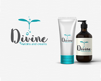 Divine lotions and creams