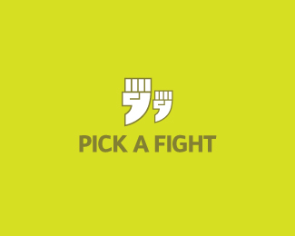 Pick A Fight 02