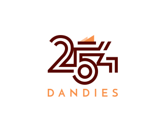 254 Dandies