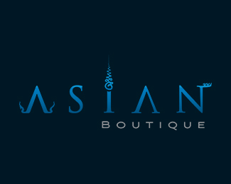 Asian Boutique