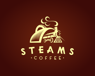 Steams Coffee