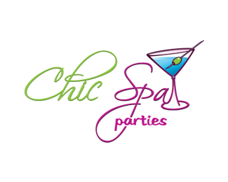 Chic Spa Parties